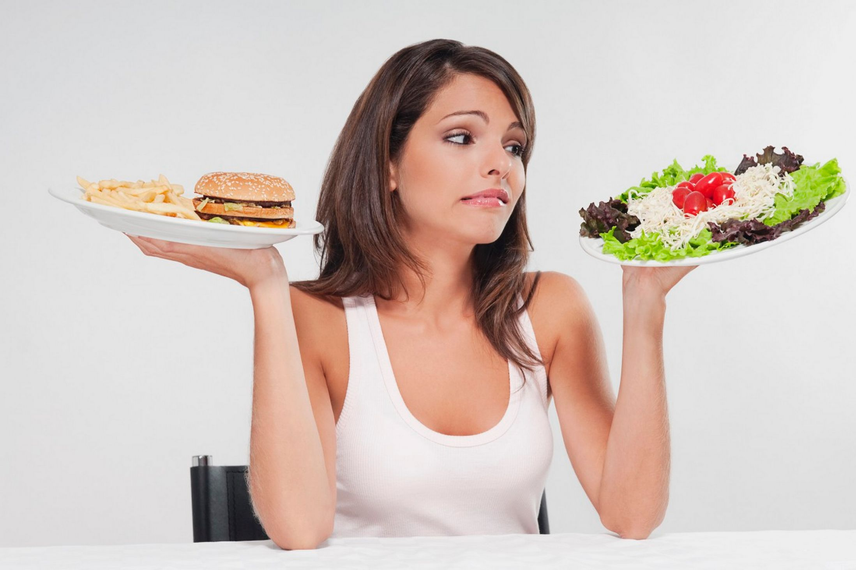 Что с питанием на какую диету сесть
