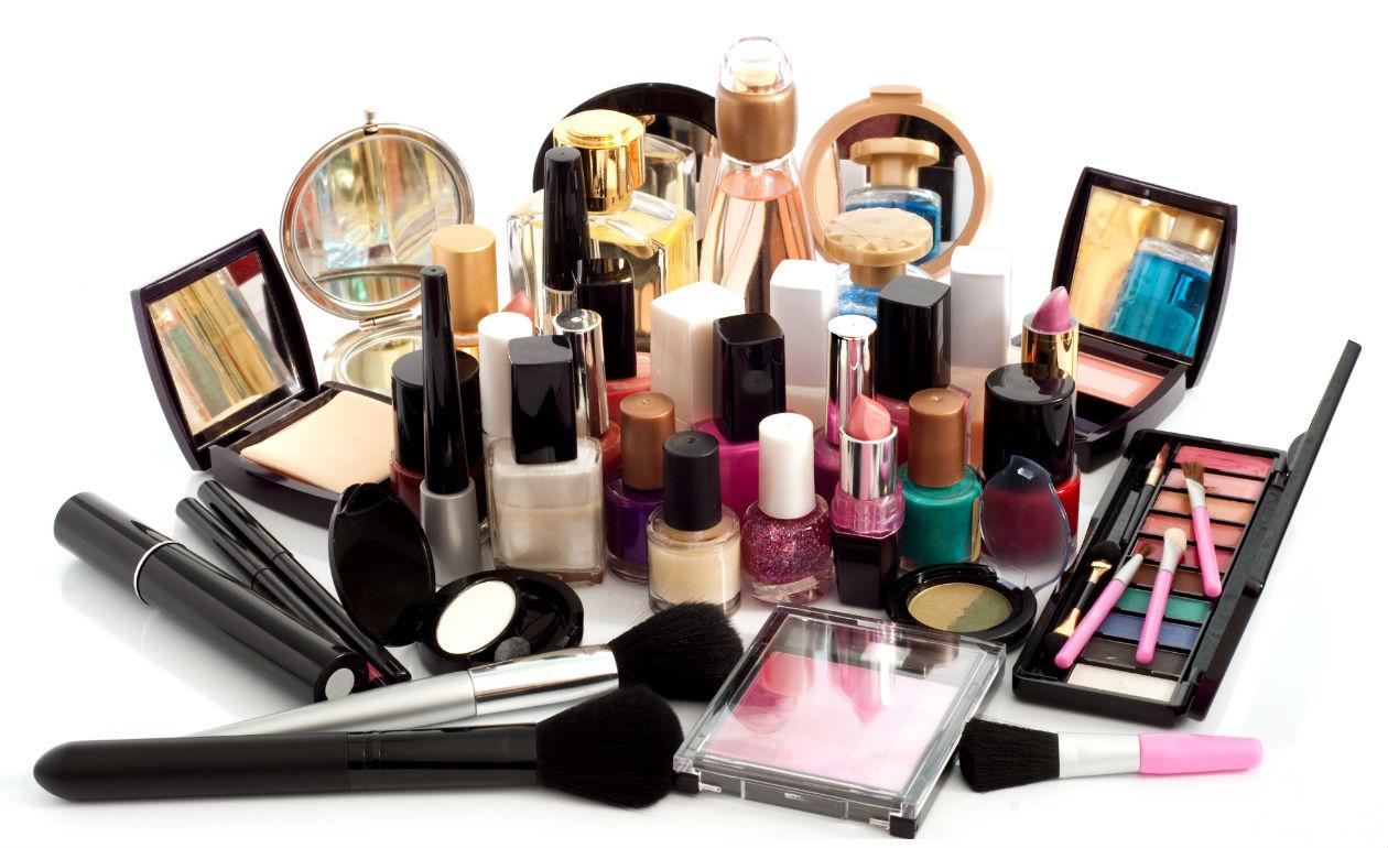 Качественная косметика – залог красоты и здоровья