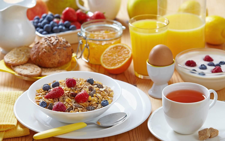 Чайная диета для ребенка
