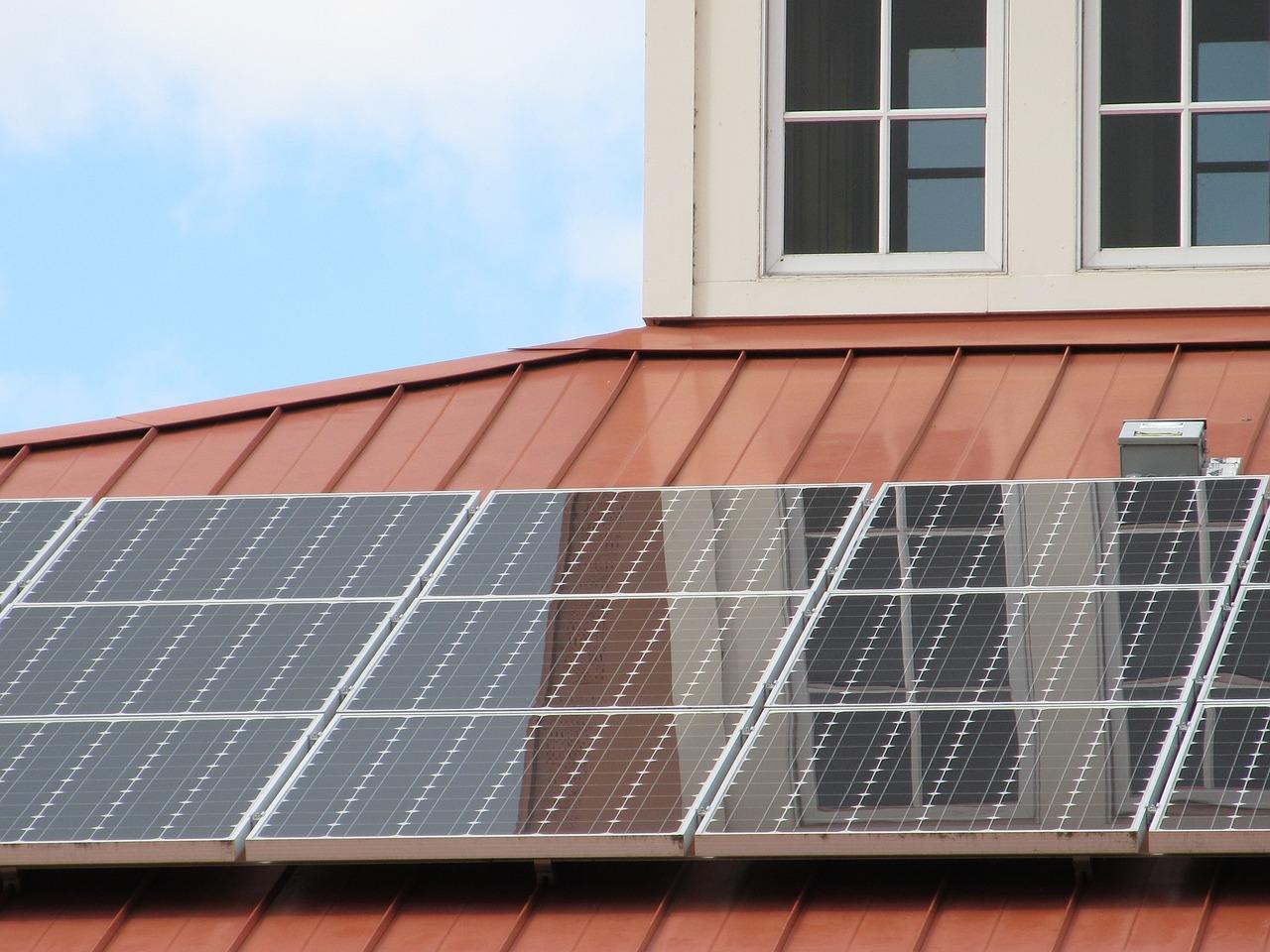 Солнечные батареи своими руками для частного 26