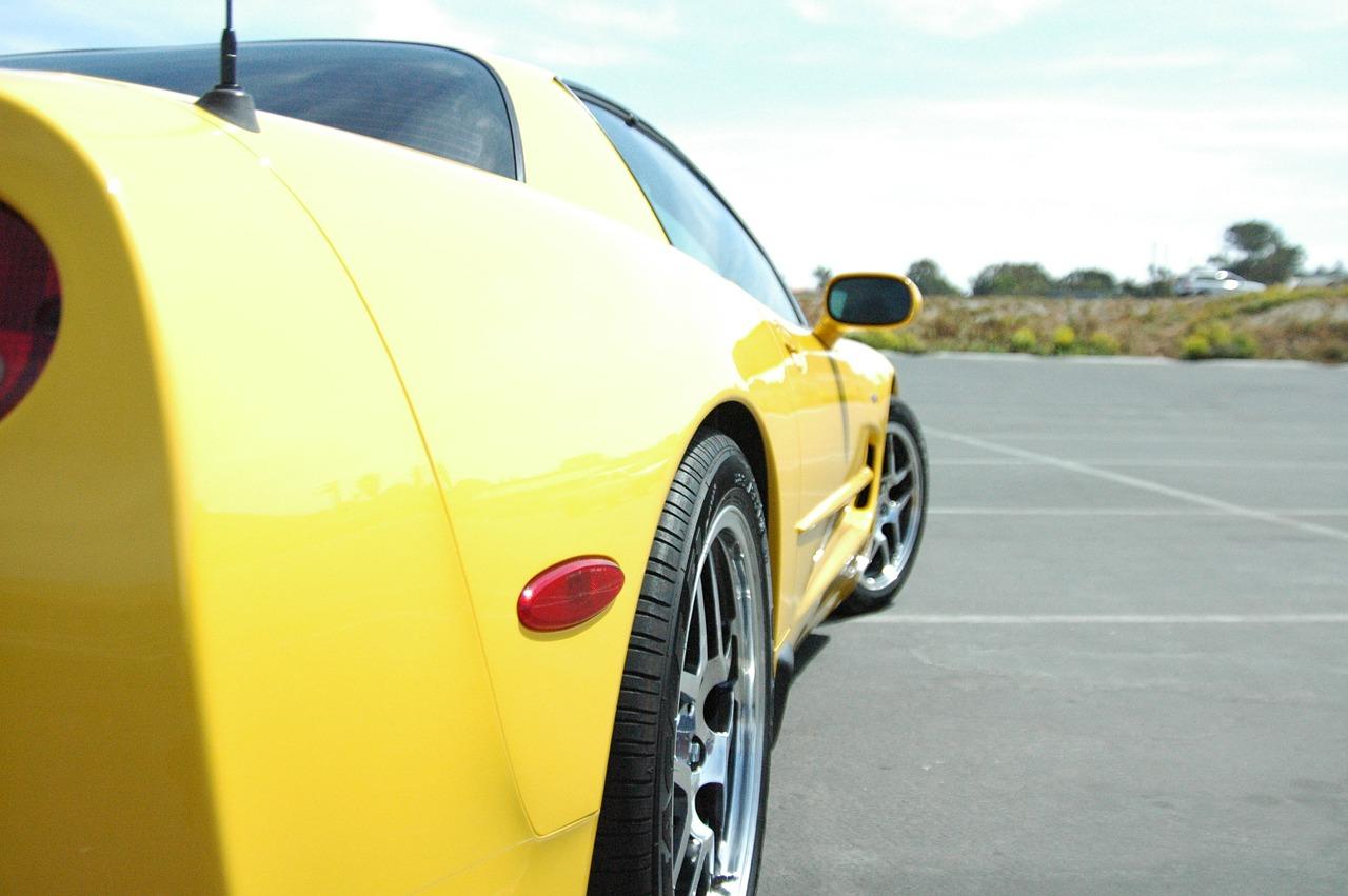 Толщина лакокрасочного покрытия автомобиля: таблица