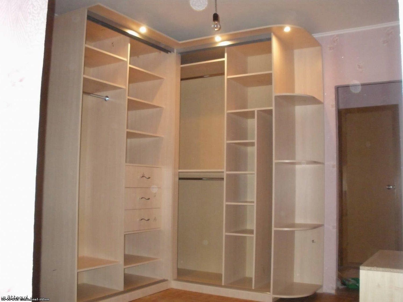 Встроенные шкафы купе своими руками размеры