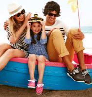 Crocs SS 2014 (весна-лето)