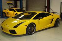 Lamborghini Gallardo форсировали до 930 л.с.