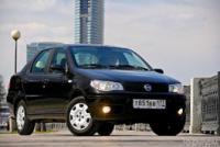 Fiat Albea против Renault Symbol