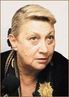 Чиаурели Софико Михайловна - фильмография