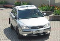 Ford Mondeo 2000-2007 годов