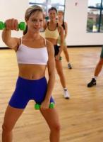 Современные фитнес-программы для здоровья и хорошего настроения