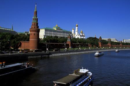 Когда в Москве будут водные такси