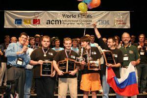 Российский студент выигралмеждународный конкурс по программированию