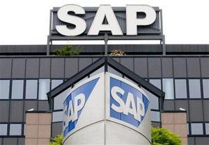 SAP производила скачивания программного Oracle