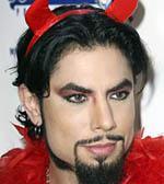 В каких костюмах отметили Halloween голливудские звезд