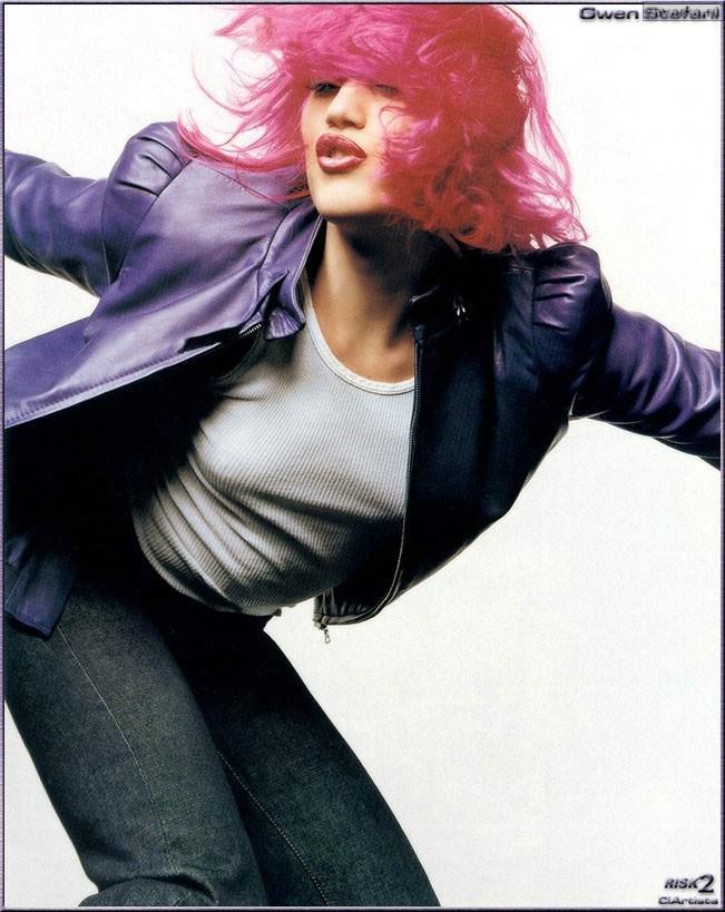 Gwen Stefani: планирует удивить