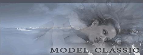 Как стать моделью нашего агентстваМодель-классик
