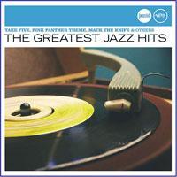 Альбом the Greatest Jazz Hits