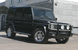 Mercedes G-класса. Покупать или нет?
