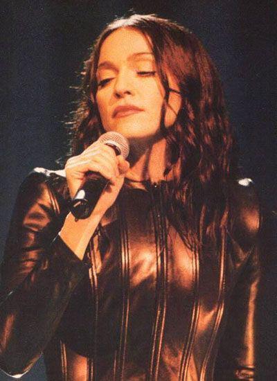 Мадонна: вернется в Москву