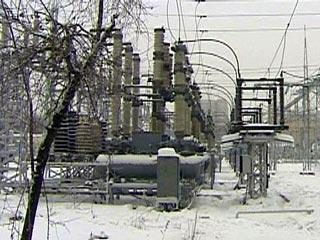 Авария:район Чертаново остался без электричества