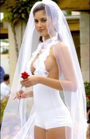 Здравствуй, американец, невеста знакомится!