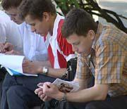Студенты получат Закон «О высшем образовании»