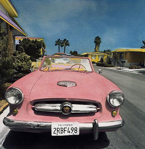Меняется порядок продажи подержаного автомобиля.