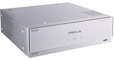 IPELA – это Sony HD видеосистема для конференций