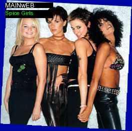 Англичане жаждут воссоединения Spice Girls