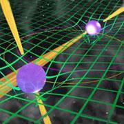 Пульсар подтвердил теорию Эйнштейна с точностью 99,95%