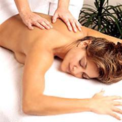 Как научиться делать массаж СПИНЫ?