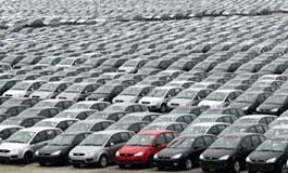 Chevrolet опередила в России Ford