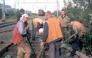 Закрытие трудового семестра: Владивосток