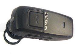 Bluetooth: Samsung WEP 200