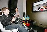 Компьютерные игры портят водителей