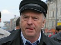 Жириновский Владимир Вольфович - великие цитаты