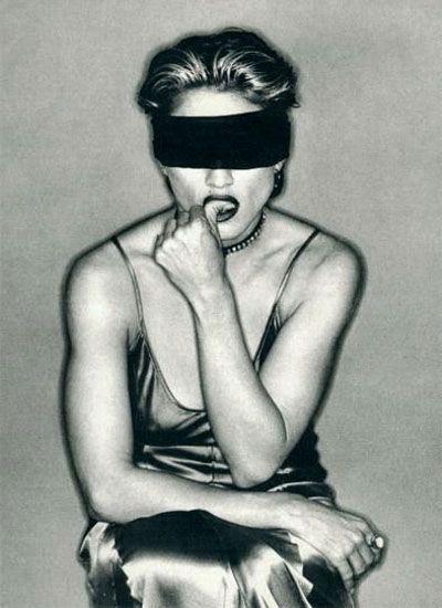 Мадонна: королева халявы