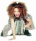 Бывшая вокалистка Spice Girls завоевала сердце Эдди Мерфи