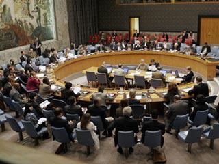 ООН продлил мандат российских миротворцев в Грузии