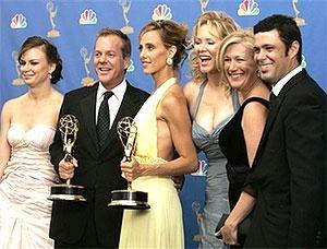 В Лос-Анджелесе наградили лучшие телепроекты