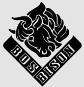 BOS BISON