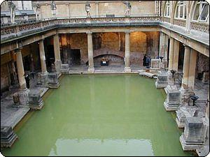 Как в Древней Греции и Риме парились в бане