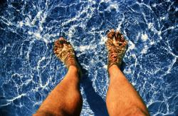 Уход за собой: Лучшие ванночки для ног