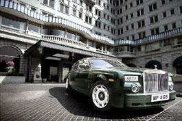 Китайцы: скупают Rolls-Royce
