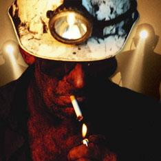 Украинские шахтеры не дожили до смены