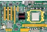 Jetway M2A480VP: недорогая плата для процессоров AMD Socket AM2