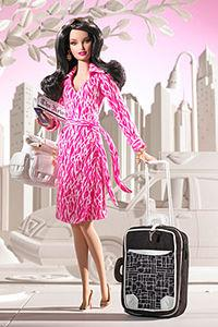 Одеваться в стиле Барби