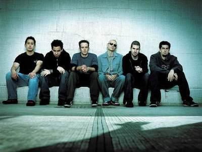 Linkin Park отложили выпуск альбома