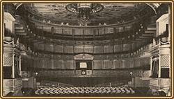 Московский Малый театр 4 сентября отмечает 250-летие