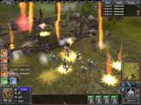 Магия войны: Тень повелителя