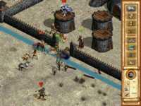 Heroes of Might and Magic IIIHeroes of Might and Magic IV