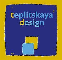 Teplitskaya design: Теплицкая Елена